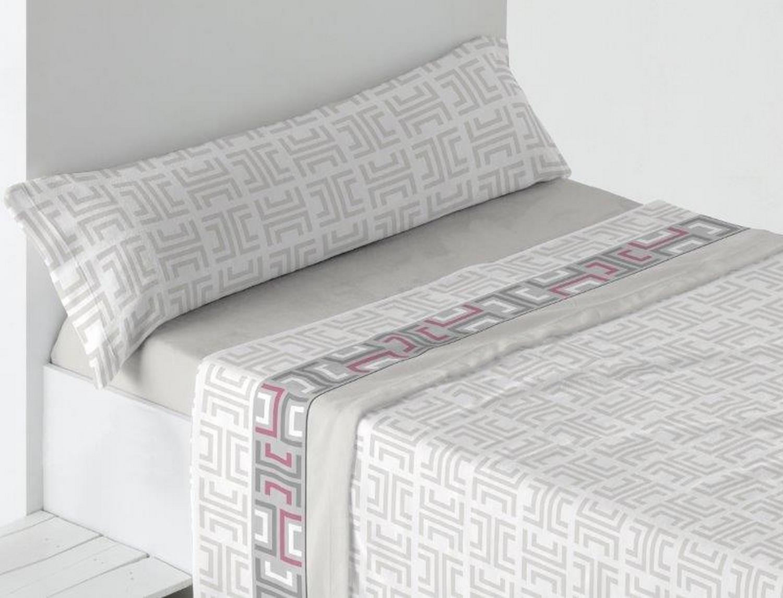 Trovador Juego de cama de invierno Coralina Domus