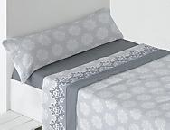 Juego de cama de invierno Coralina Jasmine