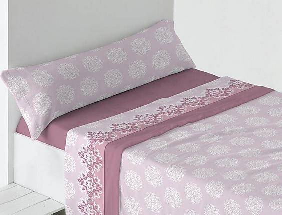 Trovador - Juego de cama de invierno Coralina Jasmine