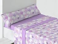 Juego de cama de invierno Coralina Perseo