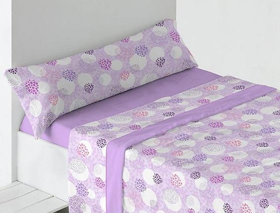 Trovador - Juego de cama de invierno Coralina Perseo