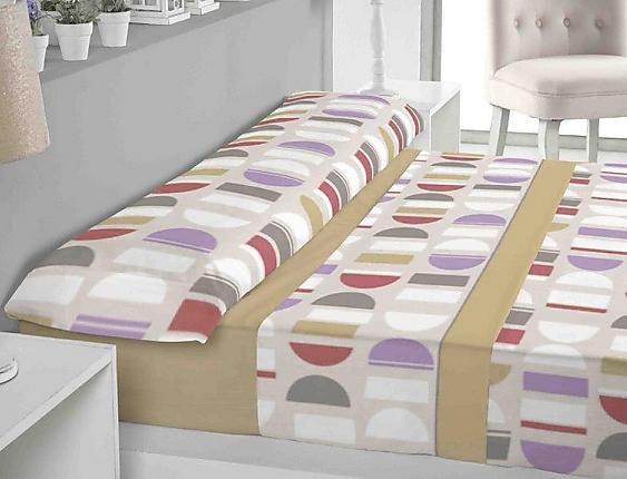 Trovador - Juego de cama de invierno Coralina Twin