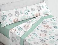 Juego de cama de invierno Coralina Ankara