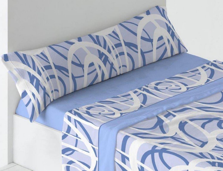 Trovador Juego de cama de invierno Sedalina Trazos