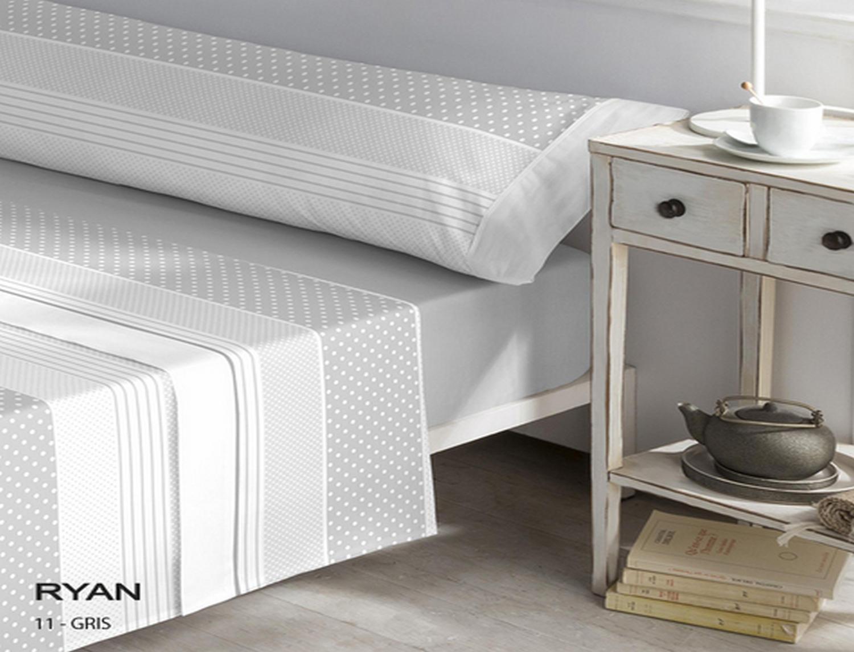 Catotex Juego de cama franela D´Art Ryan