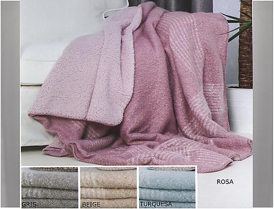 Nuestros Productos - Plaid manta de sofá Lusena