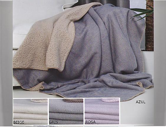 Nuestros Productos - Plaid manta de sofá Naseli