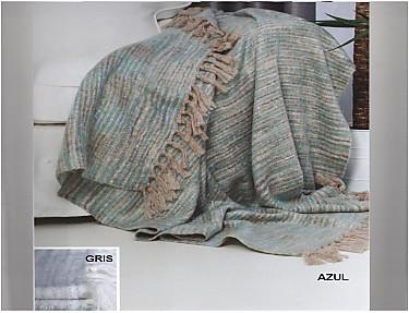 Nuestros Productos - Plaid manta de sofá Nalver