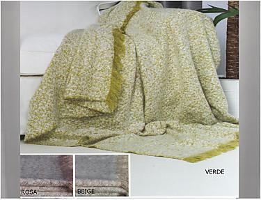 Nuestros Productos - Plaid manta de sofá Gesbel
