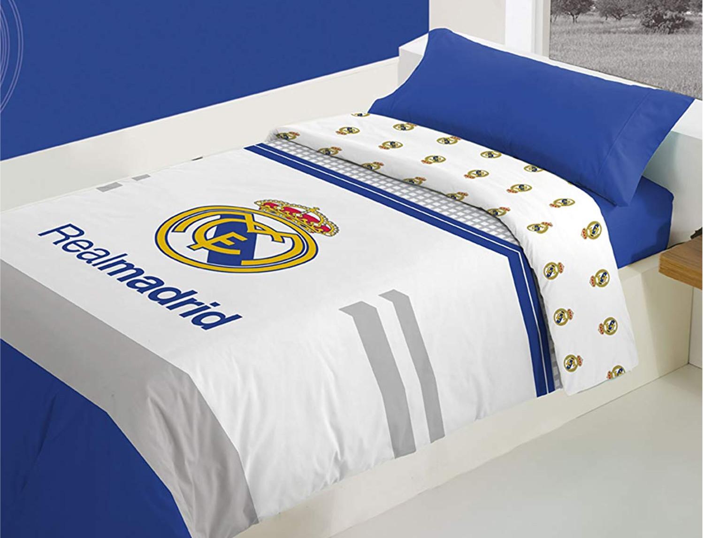 Funda Nordica Real Madrid Cama 90.Funda Nordica Real Madrid Estadio 138