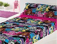 Juego de cama Monster High Thriller