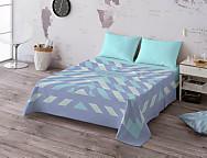 Juego de cama 100% algodón Navajo