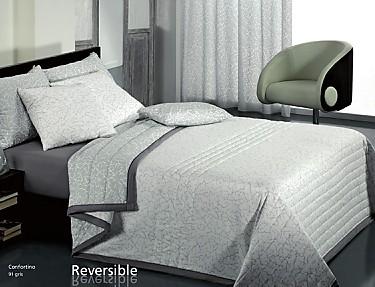 Cañete - Confortino Reversible Crash