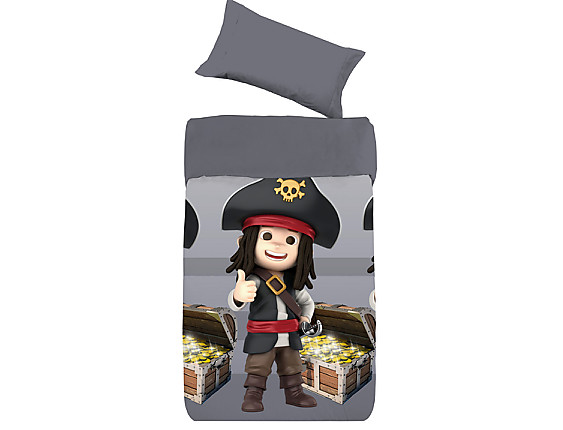 Denisa Home - Funda nórdica Pirata