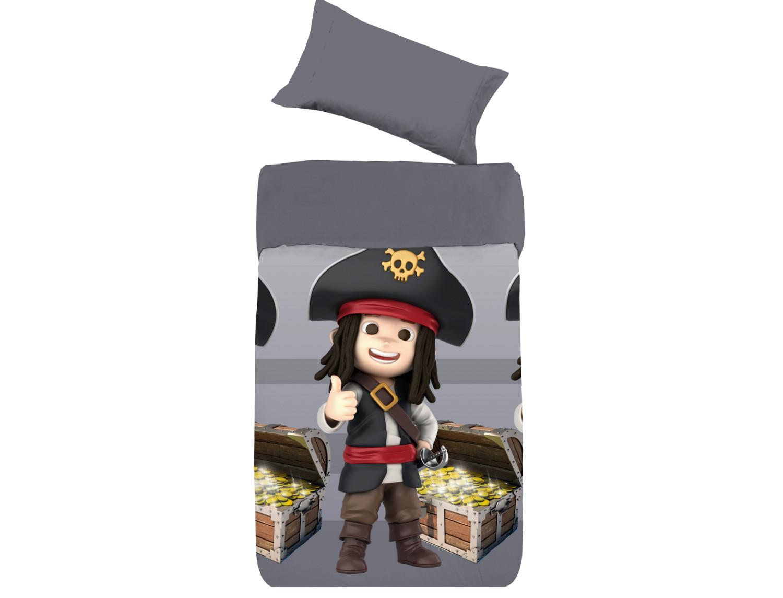 Denisa Home Funda nórdica Pirata