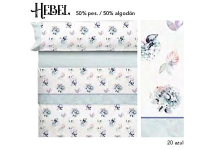 Cañete - Juego de cama Hebel