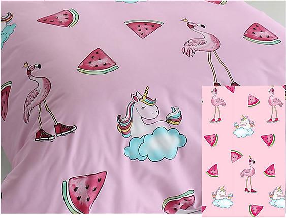 Reig Marti - Tejido Unicornios Pink