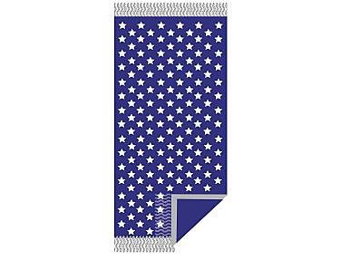 Textil Tarragó - Toalla Pareo Kikoy Estrellitas PRK01