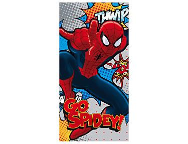 Textil Tarragó - Toalla de playa Spiderman Go Spidey