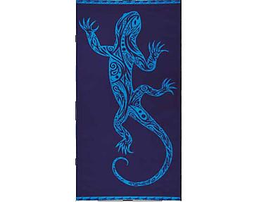 Textil Tarragó - Toalla de playa salamandra EGPL391