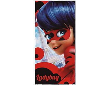 Textil Tarragó - Toalla de playa Ladybug