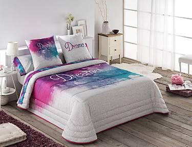 JVR - Edredón 100% algodón Dreamer