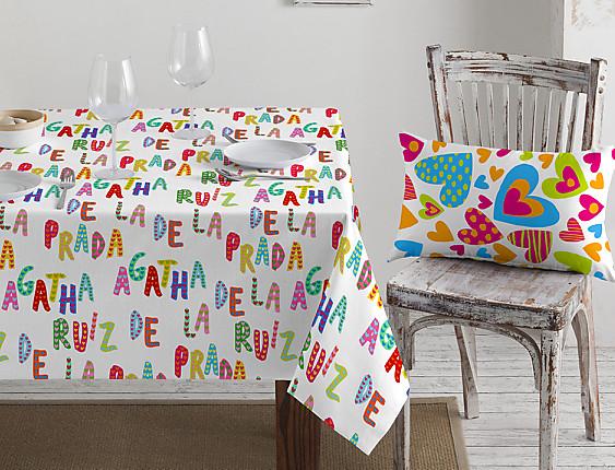 Barbadella Home - Mantel Agatha Fun DIG 043