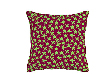 Barbadella Home - Funda de cojín Agatha Enjoy JAC 023