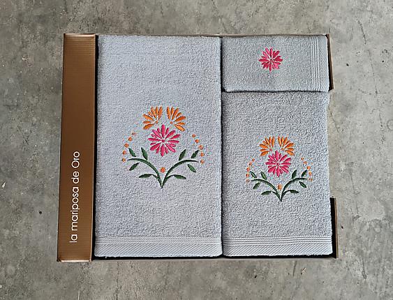Nuestros Productos - Juego de toallas J1706