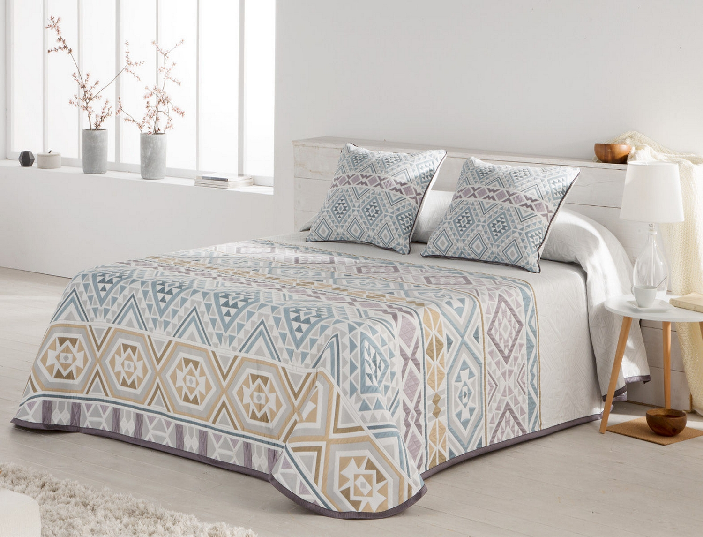 Colcha de verano Jacquard Bellini Centro Textil Hogar
