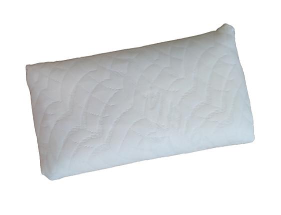 Nuestros Productos - Almohada de viaje viscoelastica Decotena