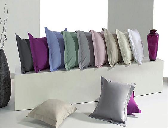 Reig Marti - Funda de cojín Cottonlife 100% algodón