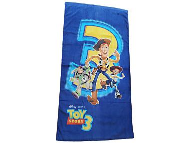 Nuestros Productos - Toalla de playa Toy Story 3