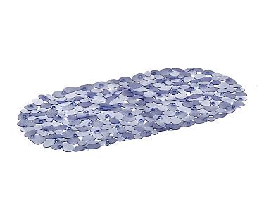 Nuestros Productos - Alfombra antideslizante bañera y ducha Stone Azul