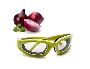 Nuestros Productos - Gafas para cortar cebolla