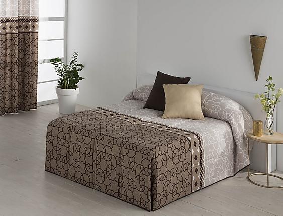 Sansa - Edredón Conforter Fez