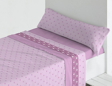 Trovador - Juego de cama de invierno Coralina Hamilton