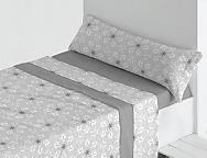 Juego de cama de invierno Coralina Mandalas