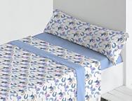 Juego de cama de invierno Coralina Aries