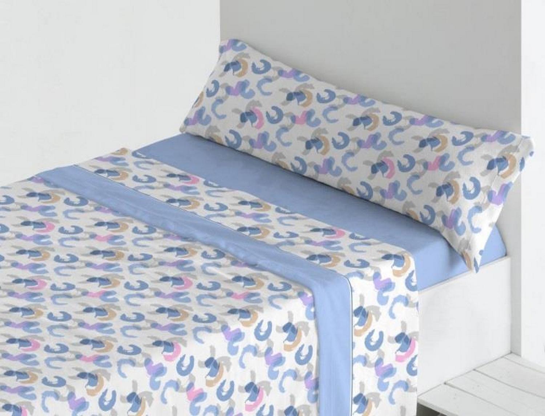 Trovador Juego de cama de invierno Coralina Aries