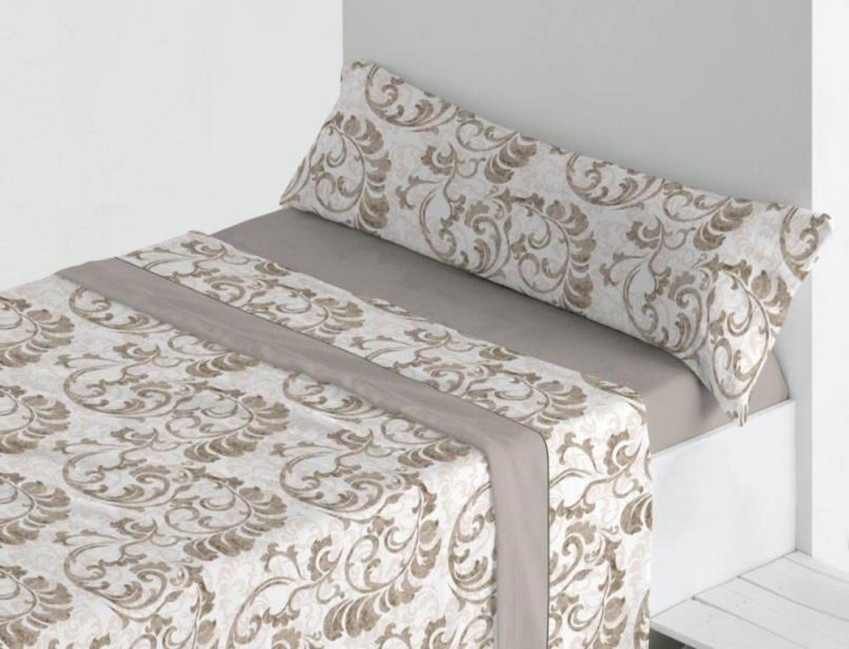 Trovador Juego de cama de invierno Coralina Vintage