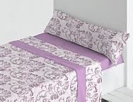 Juego de cama de invierno Coralina Vintage
