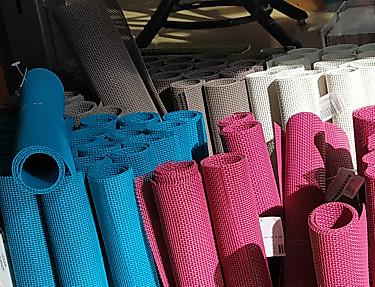 Nuestros Productos - Mantel individual PVC