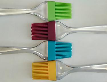 Nuestros Productos - Brochas de silicona repostería