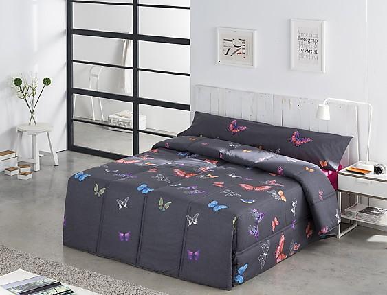 Confecciones Paula - Edredón Conforter Secret