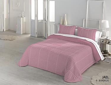 Nuestros Productos - Edredón Conforter Serena Sherpa Jael