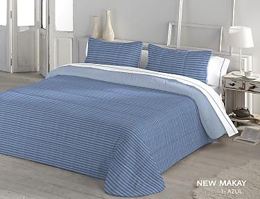 Nuestros Productos - Edredón Conforter Serena Sherpa New Makay