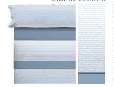 Cañete - Juego de cama de invierno Coralina Yoma