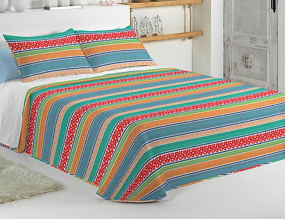 Cañete - Confortino Circus Stripe