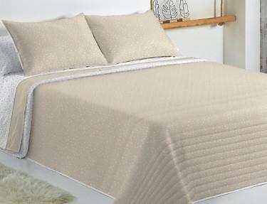 Cañete - Edredón Conforter Mole fondo color